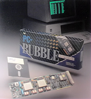 Intel PC-BUBBLE